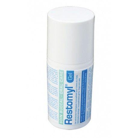 Restomyl Gel 30ml