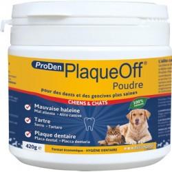 Proden PlaqueOff Powder 420 g