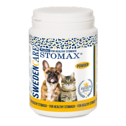 Stomax pot de 200g - prébiotique